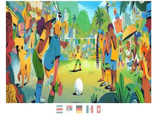 世界盃足球賽2018轉播