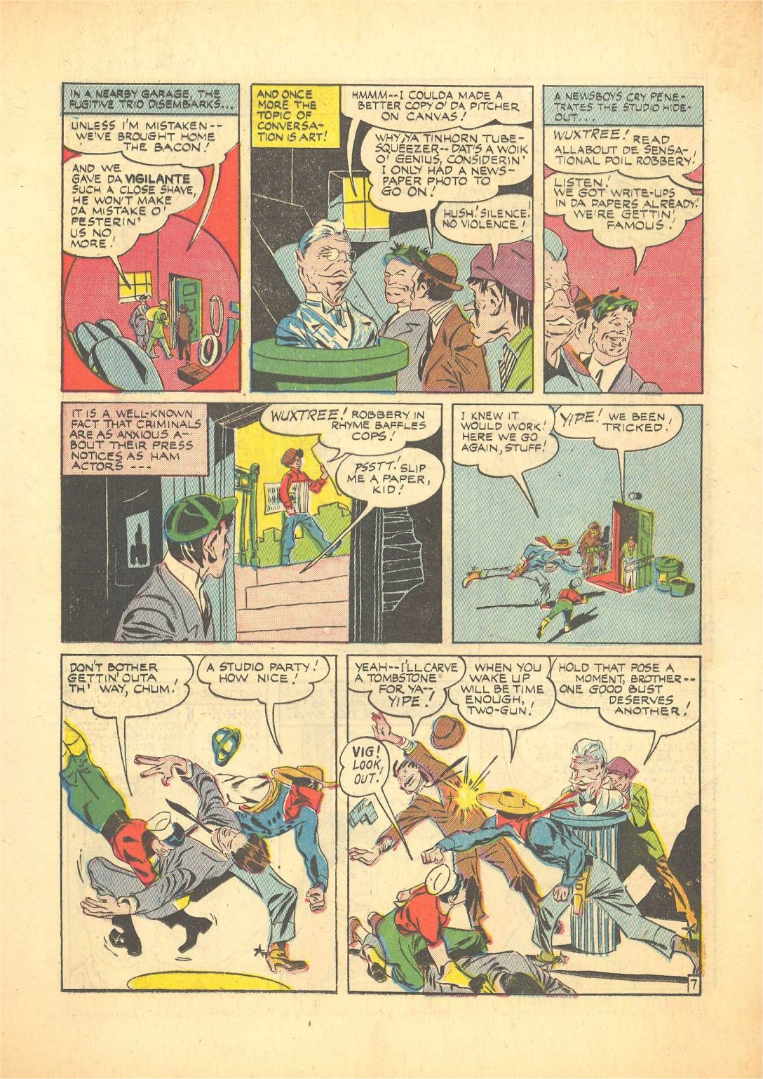 Action Comics (1938) 65 Page 22