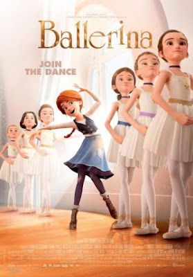 Trailer Film Ballerina 2017
