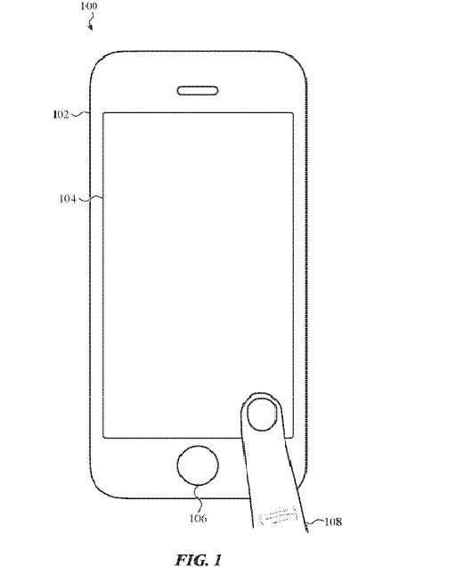 Apple's next iPhone comes with a new Touch ID