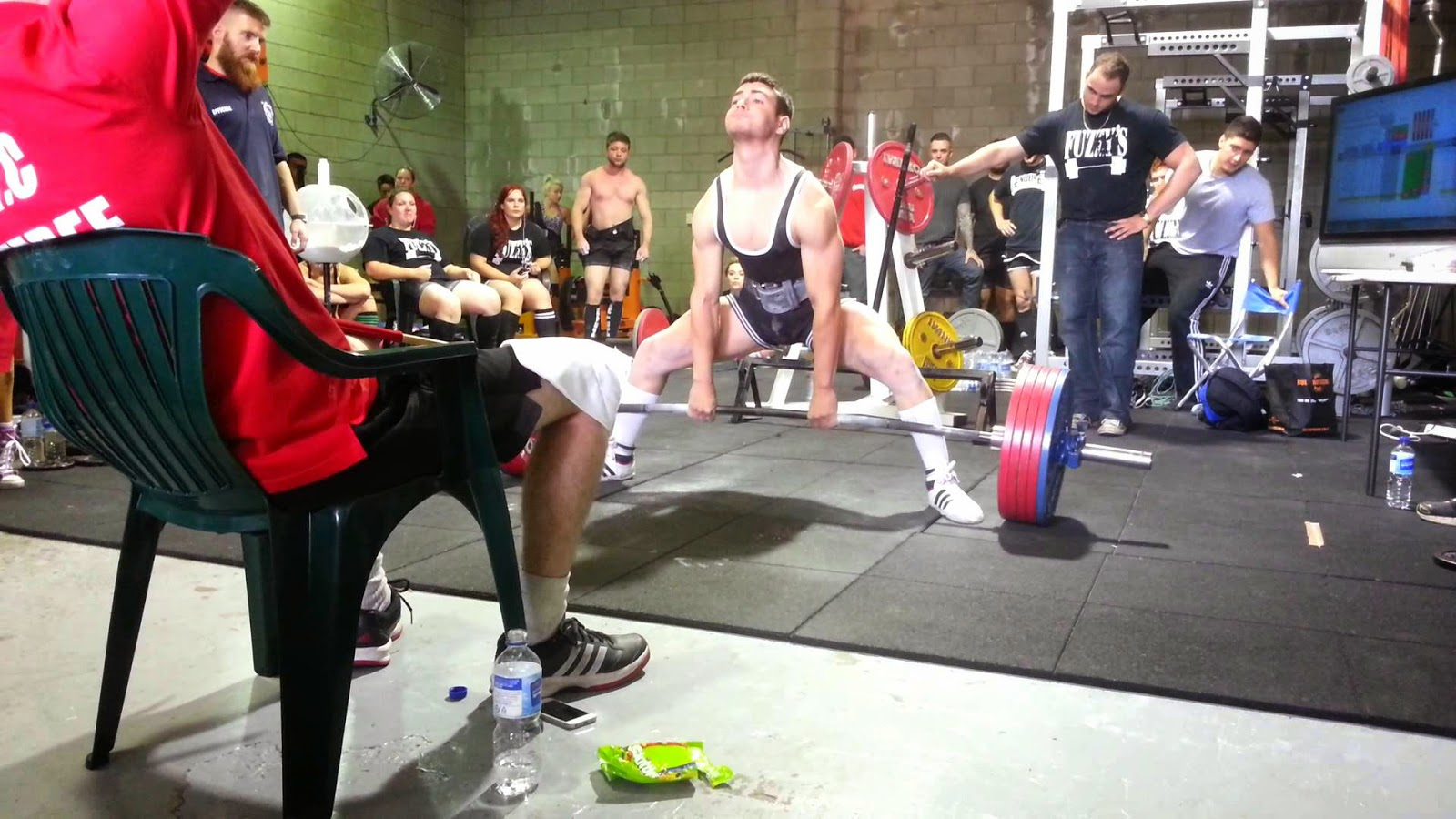 Perfecting The Sumo Deadlift | Shakespeare Strength