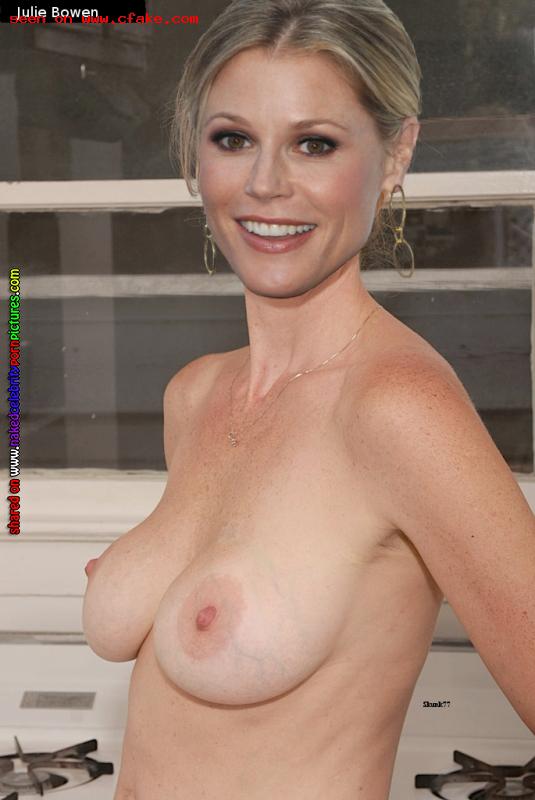Julia Bowen Nude 43