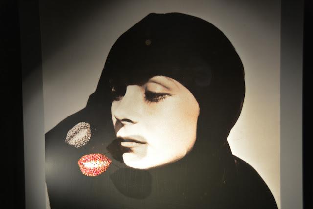 Dali Jewelry lips