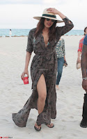 Priyanka Chopra on the beach Day 3 with friends in Miami Exclusive Pics  010.jpg