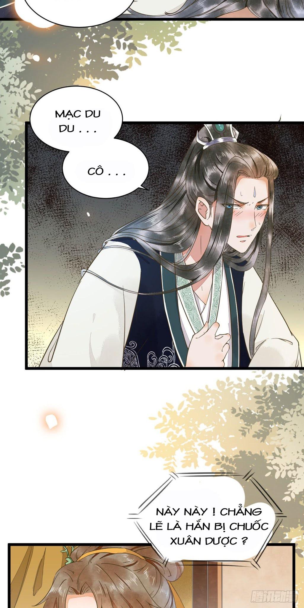 Sát Thủ Vương Phi Không Dễ Chọc Chapter 13 - Trang 3
