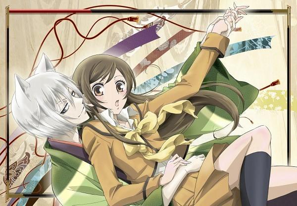 Kamisama Hajimemashita Season 2 BD Subtitle Indonesia