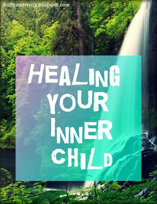 Healing your inner child