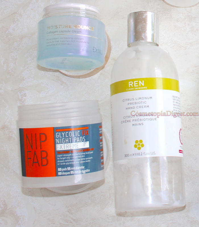 Nip + Fab Glycolic Night Pads (Extreme)