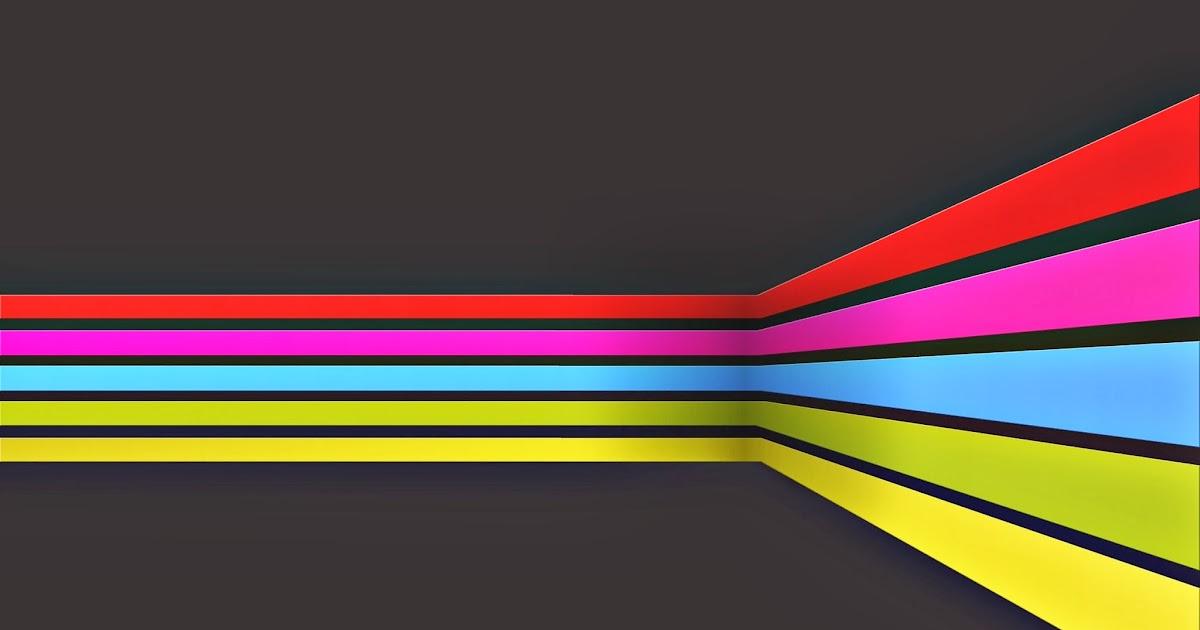 Fondo De Pantalla Abstracto Bolas Azules: Fondo De Pantalla Abstracto Lineas De Colores Haciendo