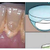 Forget about Doctor: Mouthwash Removes Plaque From Teeth in 1 MINUTE NATURALLY!-Here's How!