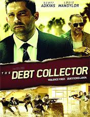 pelicula El Cobrador de Deudas (The Debt Collector) (2018)