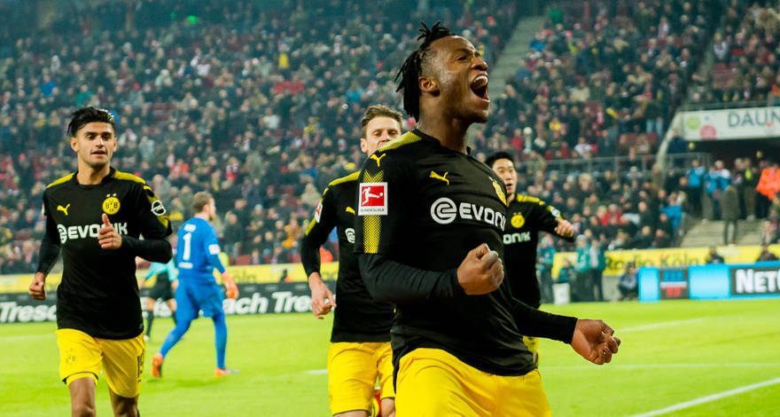 1f1301f5a1 Podcast Chucrute FC  episódio sobre a 21ª rodada da Bundesliga 2017 ...
