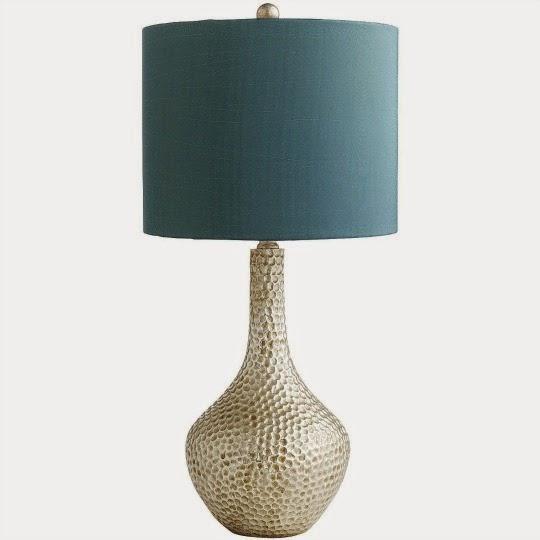 k a l a n i c u t: Pier One Table Lamps