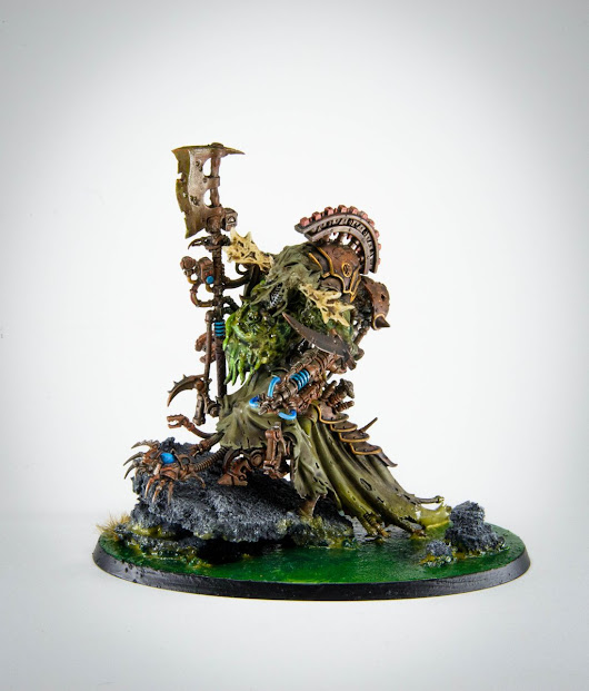 The Cawl of Nurgle