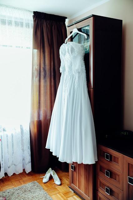 przygotowania, ślub, suknie, buty, zdjęcia ślubne