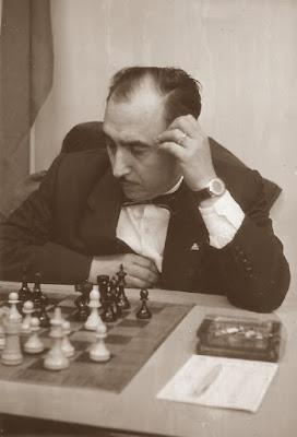 Jaume Lladó Lumbera, campeón del I Torneo Nacional de Ajedrez de Granollers 1964