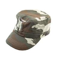 Model Topi Army, Topi Komando, Topi Militer Dan Topi TNI