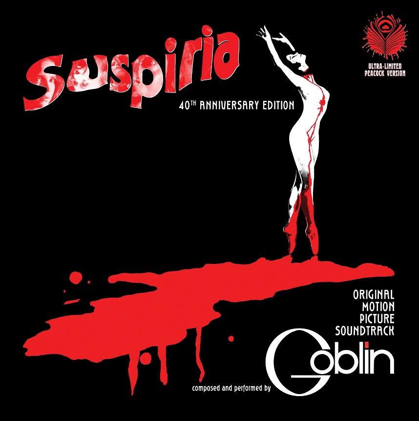 Goblin - Colonna Sonora Originale Del Film Profondo Rosso