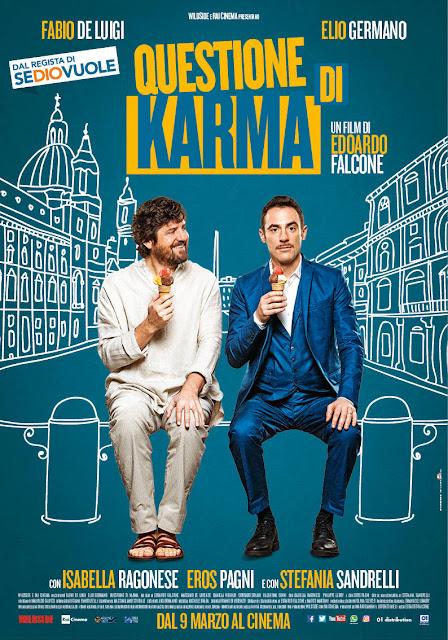 Questione Di Karma Film