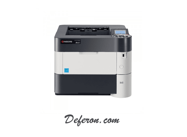 Kyocera ECOSYS P3050dn Printer Driver Download