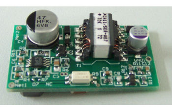 Design of Off Line Flyback Converter based Switch Mode Power Supply