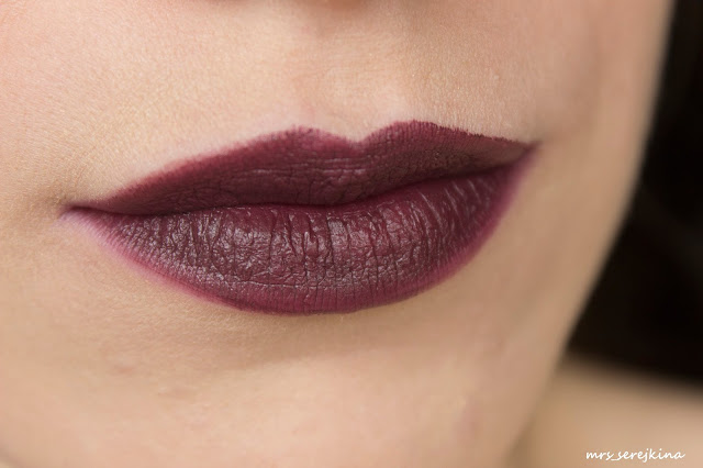 Golden Rose Matte Lipstick Crayon 03
