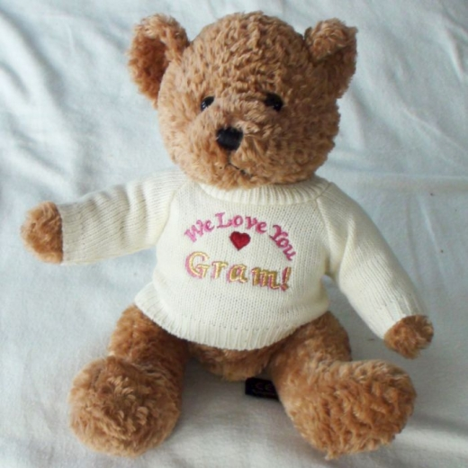 susan heim on parenting a mother s day giveaway from teddy bears