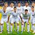 Real Madrid Starting XI 2011-12