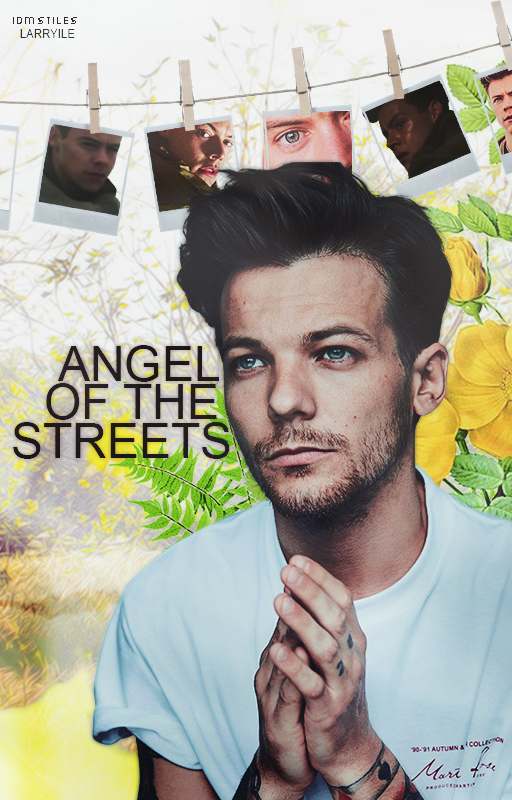 CF | Angel of the streets (larryile)