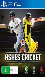 a5111b16248c1930d3b65dfe2590732dcdd8ac68 - Ashes Cricket PS4-PRELUDE