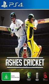 a5111b16248c1930d3b65dfe2590732dcdd8ac68 - Ashes Cricket PS4-PRELUDE