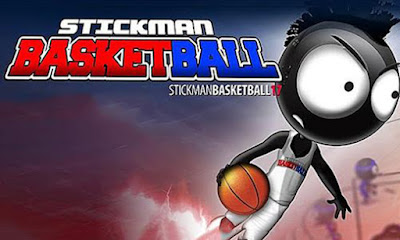 Download Stickman BasketBall 2017 v1.1.1 Mod Unlock Terbaru