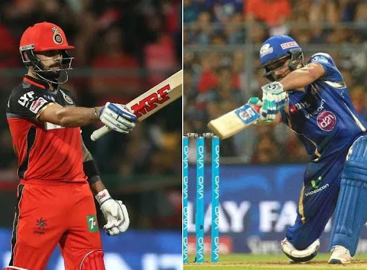 IPL 2018, RCB vs MI Match Prediction, Who Will Win Today's Match, Dream 11, Fantasy League & Betting Tips