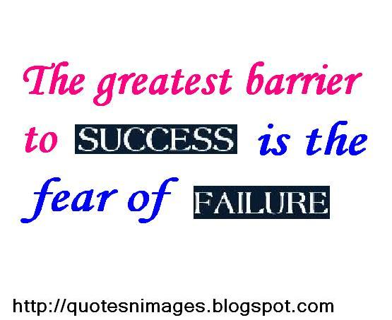 Quotes and Sayings: Quotes on FailureQuotes About Failure Idioms