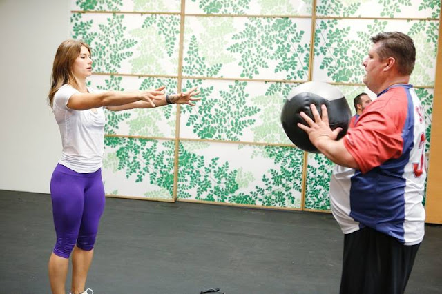 Nova treinadora do programa The Biggest Loser, Jen Widerstrom,  lança livro sobre dieta afirmando que para emagrecer é preciso levar em consideração o tipo de personalidade