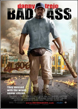Modelo Capa Download   Bad Ass   DVDRip AVi + RMVB Legendado (2012)