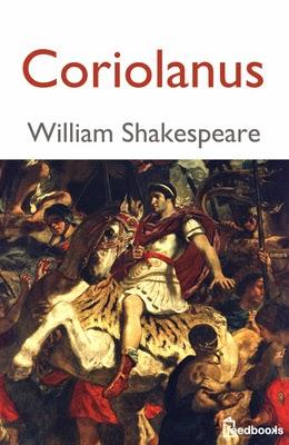 Coriolanus Summary