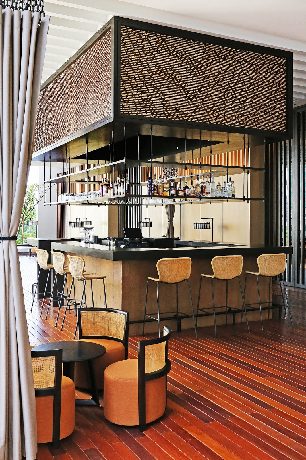 My review of The RuMa Hotel and Residences in Kuala Lumpur, Malaysia