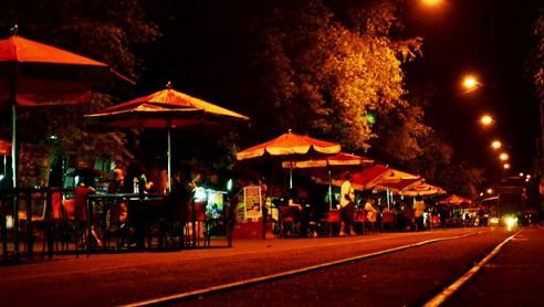 tempat wisata di kota solo Galabo Solo