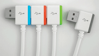Infinite USB Plug Redesign