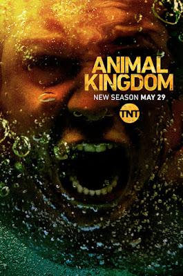 Animal Kingdom Season 3 Poster