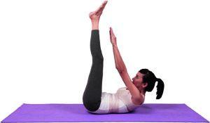 Senam Pilates untuk Mengecilkan Pinggul