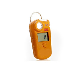 How To Use Gas Detectors Instrument