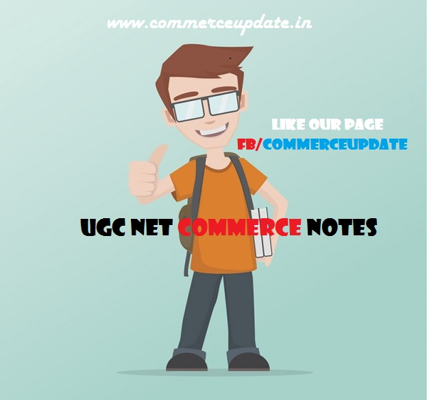 ugc net commerce study material free  pdf