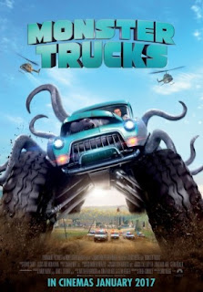 Review Monster Trucks 2017 Bioskop