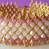 3 Beaded Lattice Cuff Tutorials