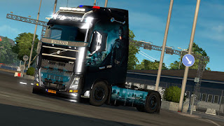 EURO TRUCK SIMULATOR 2 free download pc game full version