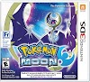 Pokemon Moon (Citra Decrypted) [Region Free] 3DS ROM