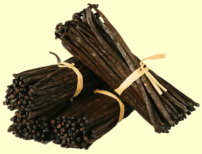 The Benefits of Vanilla for Health