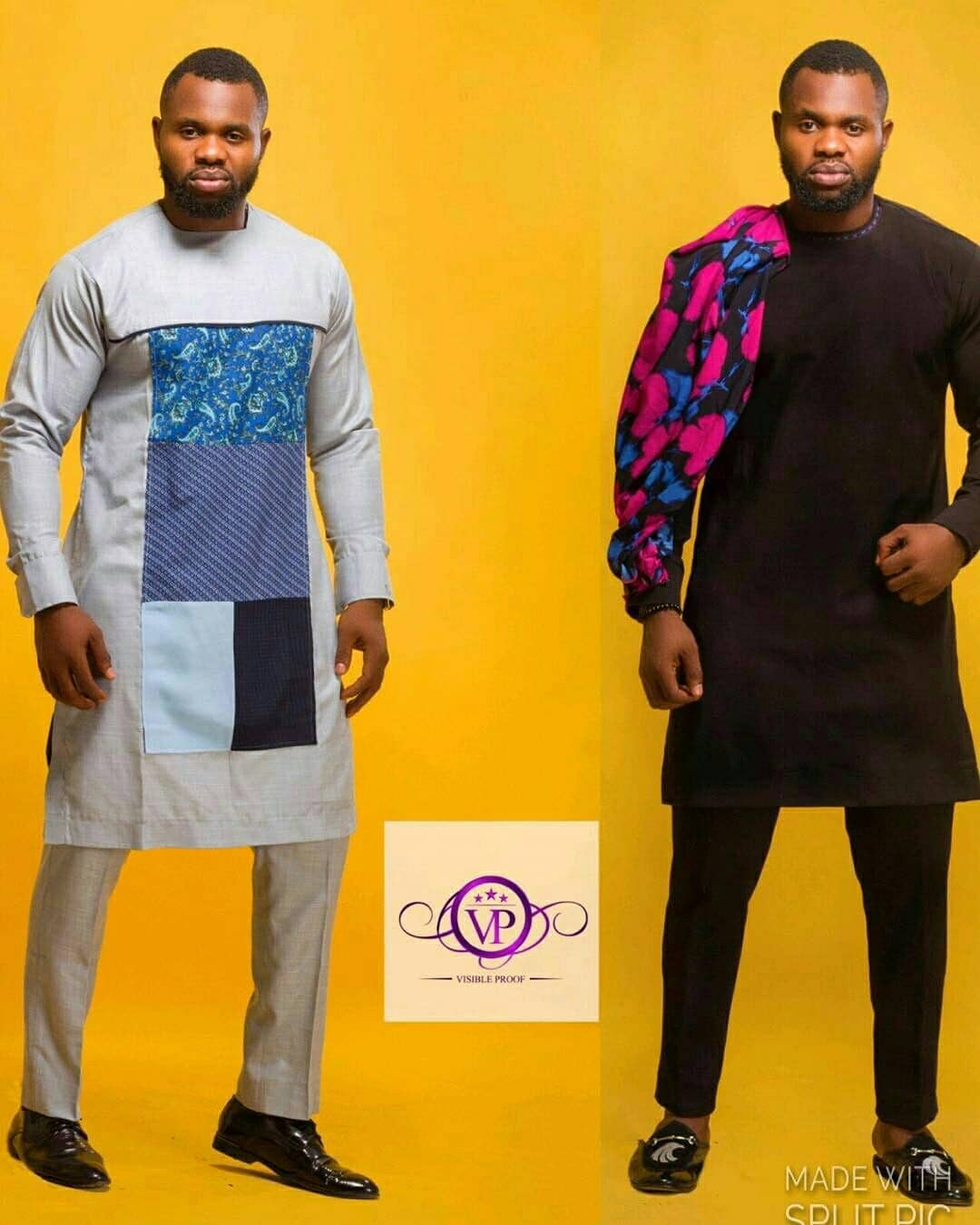 Cute and Lovely Photos of African Wear Designs For Men